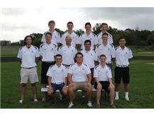 Varsity Boys Golf 2016