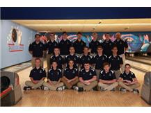 Boys Bowling 2016-17