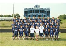 2018 Sophomore Football