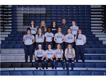 Spring 2019 JV Softball