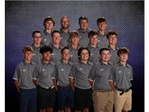 Fall 20 Varsity Boys Golf