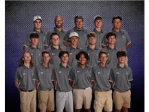 Fall 20 JV Boys Golf