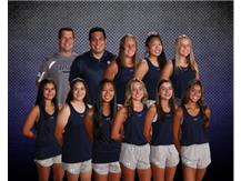 Fall 20 Varsity Girls Tennis
