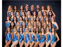 Fall 2020 Girls Swim & Dive