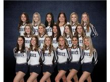 Winter 20-21 Varsity Competitive Cheer