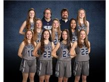 Winter 20-21 Varsity Girls Basketball