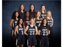 Winter 20-21 JV Girls Basketball