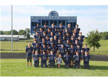 Fall 21 Sophomore Football