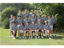 Fall 21 Varsity Boys Golf