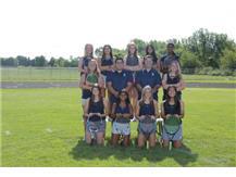 Fall 21 Varsity Girls Tennis