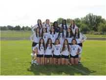 Fall 21 Varsity Girls Volleyball