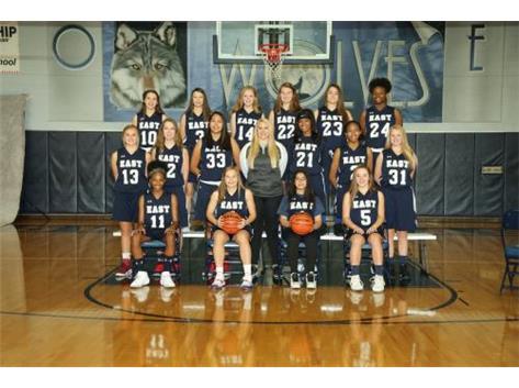 2018-2019  Freshman Girls Basketball