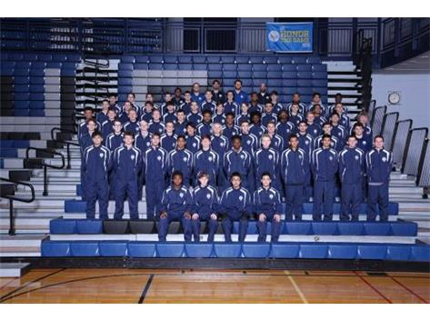 Spring 2019 Boys Track and Field
