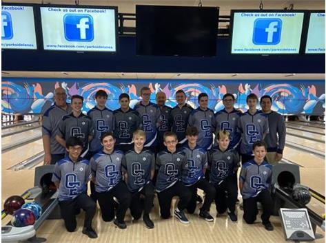 2019-2020 Boys Bowling