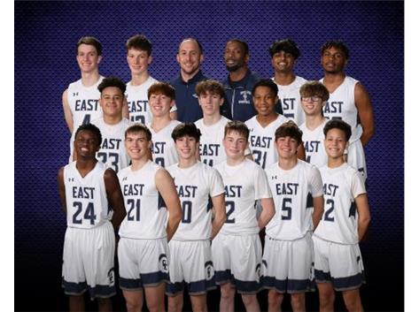 Winter 20-21 Sophomore Boys Basketball