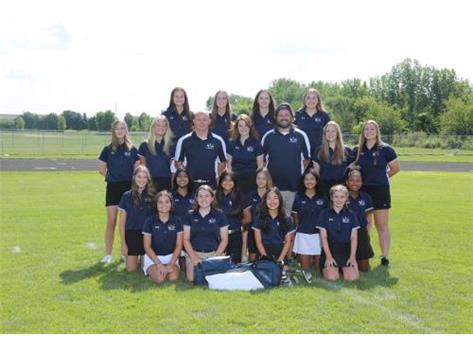 Fall 21 Oswego Co-Op Girls Golf