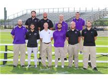 2019 Football Coaches