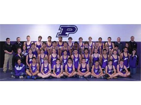 Team Photo 2013-2014