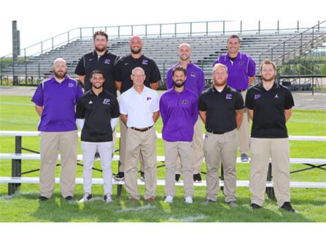 2019 Football Coaches