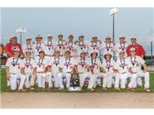 2019 Class 2A State Runner-Up!!!