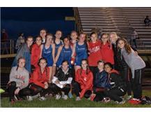 2019 PPHS Girls Track