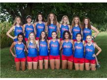 HS Girls Cross Country 2020