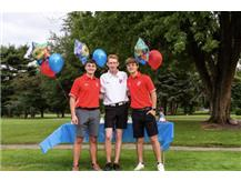 Golf- Seniors 2020