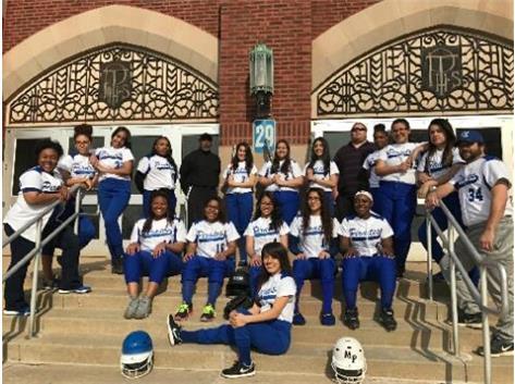 Varsity Team 2017