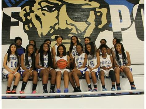 Sophomore Team 2016-17