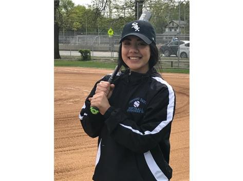 Jasmine Quinones Class of 2017