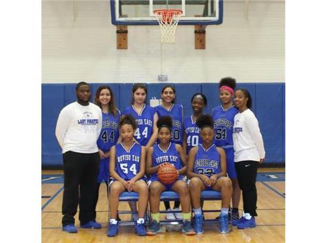 2017-18 Sophomore Team