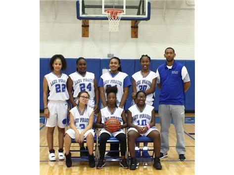 2017-18 Freshman Team