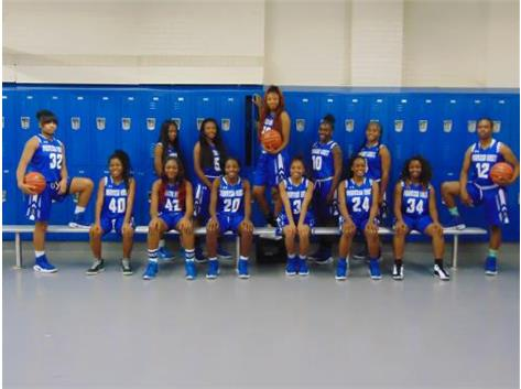 2017-18 Varsity Pre-Season Photo