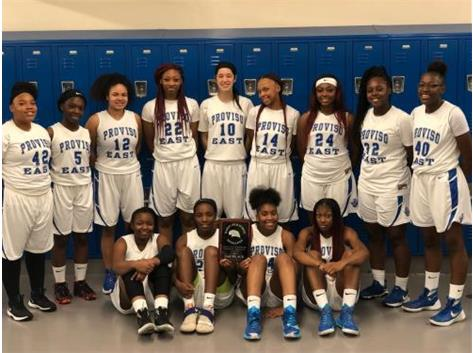 Lady Pirates Finishes 2nd at Marist Thanksgiving Tournament.