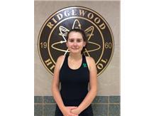 Olivia Palusheck,  MSC All-Conference 2020-21,  (G. Tennis)