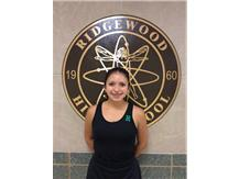Michelle Rivadeneira,  MSC All-Conference 2020-21,  (G. Tennis)