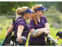 Girls Golf 2015