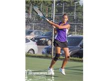 Girls Tennis 2015