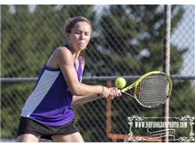 Girls Tennis 2015
