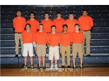 2014 JV Boys Golf