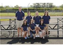 GIRLS JV/VARSITY GOLF 2015
