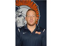 ZACH LOMONACO VARSITY COACH