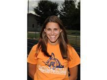 Head Coach Michelle Wicyk