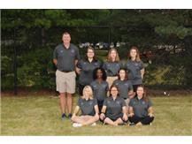 2019 Girls' Golf