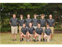 2019 Boys' Golf