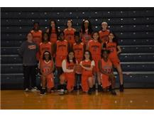 2019 - 2020 Girls Freshmen Basketball