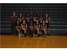 2019 - 2020 Girls JV Basketball