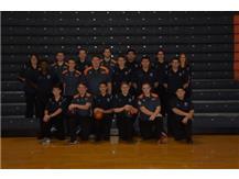 2019 - 2020 Boys Bowling