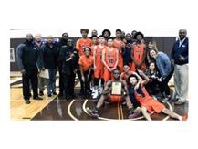 WJOL 2018 Thanksgiving Tournament Champions