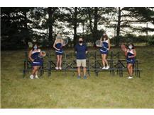 2020 Girls Varsity Tennis